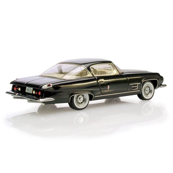 NEO 1961 Ghia 6.4