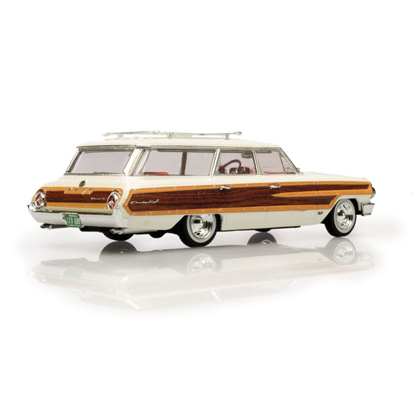 Premuim X 1964 Ford Country Squire