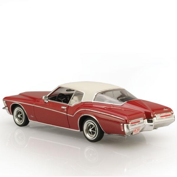 PremiumX 1972 Buick Riviera