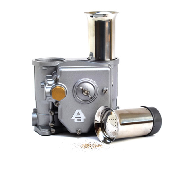 AUTOart Carburetor Salt & Pepper Shaker