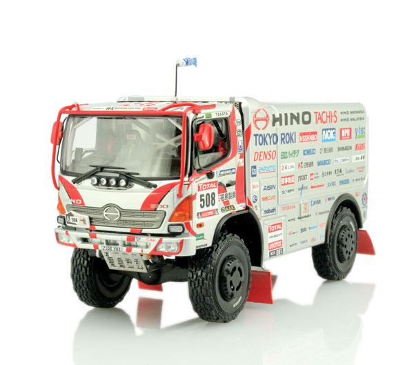 AUTOart 2012 HINO GT500