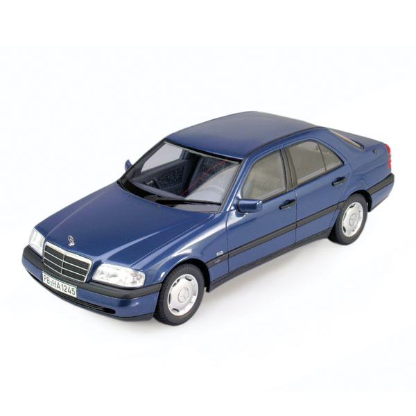 BOS (Best of Show) Mercedes C220