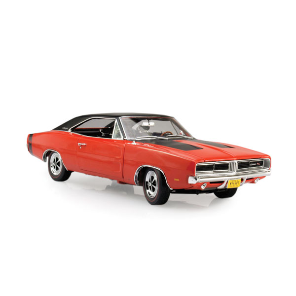 Auto World 1969 Dodge Charger