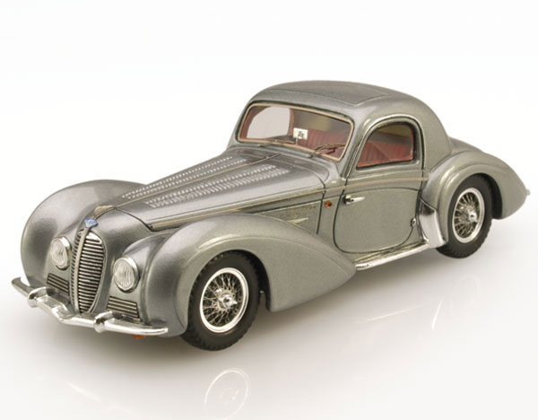 "Minichamps ""Mullin Collection"" Delahaye Type 145 Chapron Coupe"