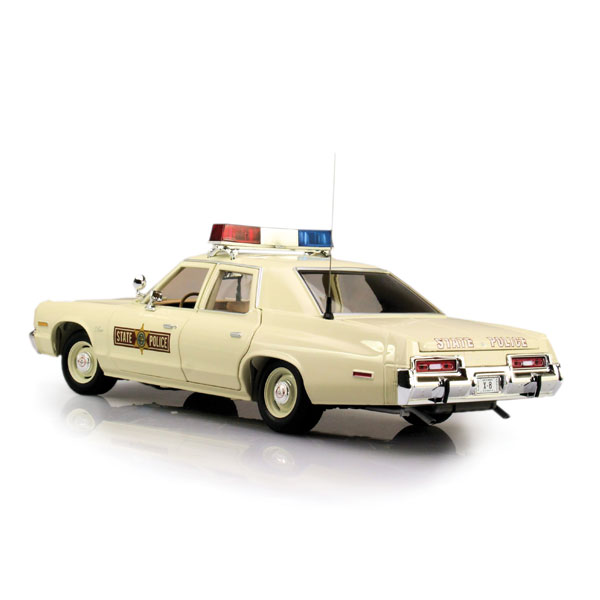 Auto World Dodge Monaco Police Cars