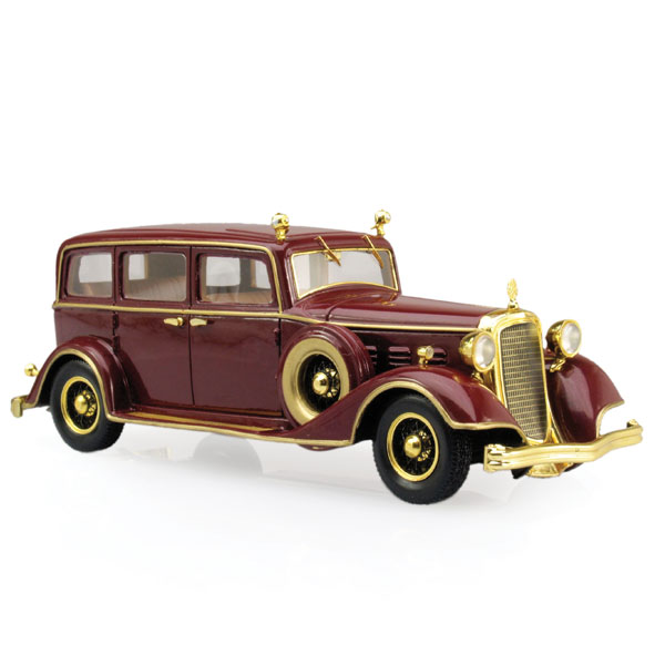 TSM Models 1932 Cadillac V16