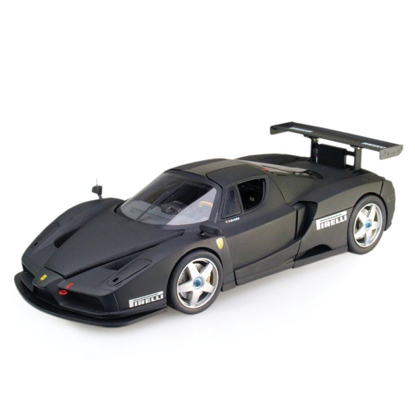 "Hot Wheels Elite Ferrari Enzo ""Monza Test"""