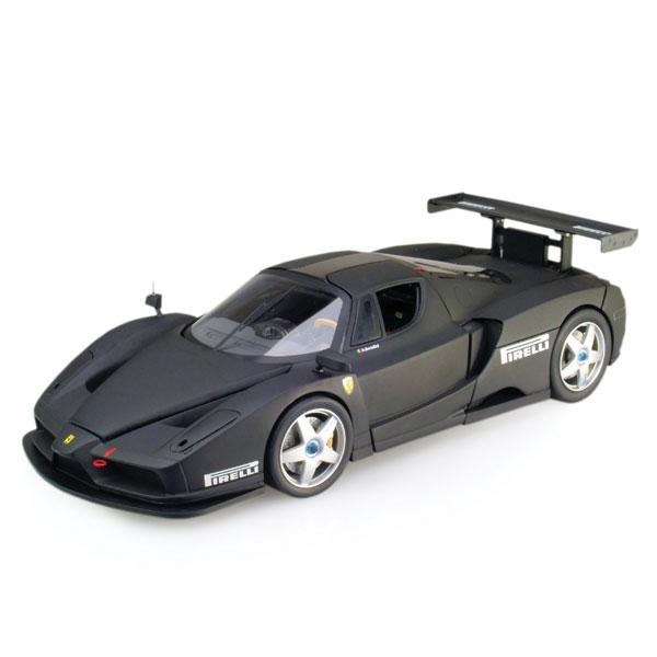 """Hot Wheels Elite Ferrari Enzo """"Monza Test"""""""