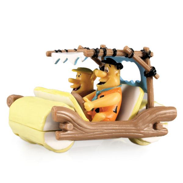 "Hot Wheels Elite One ""Flintmobile"""