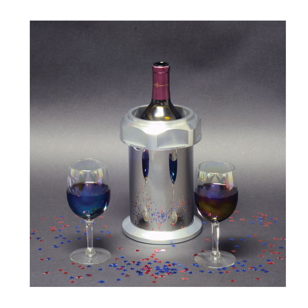 AUTOart Center Lock Wine Bottle Holder