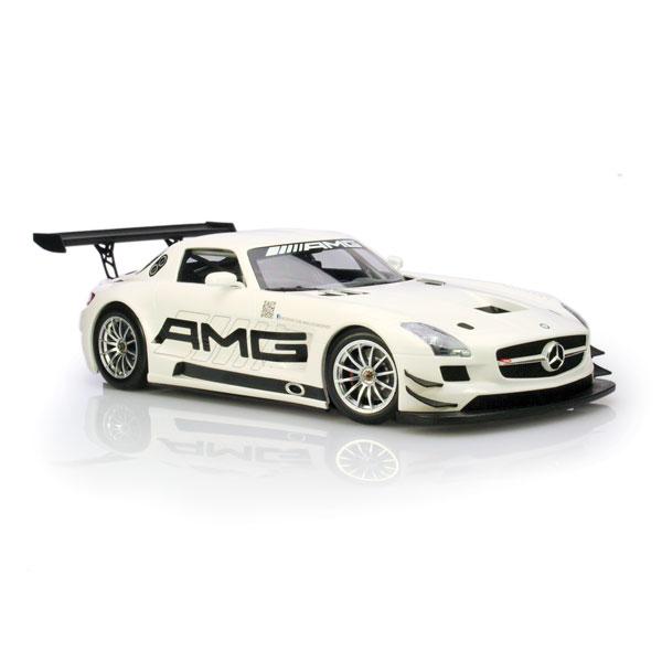 Minichamps Mercedes-Benz SLS AMG GT3