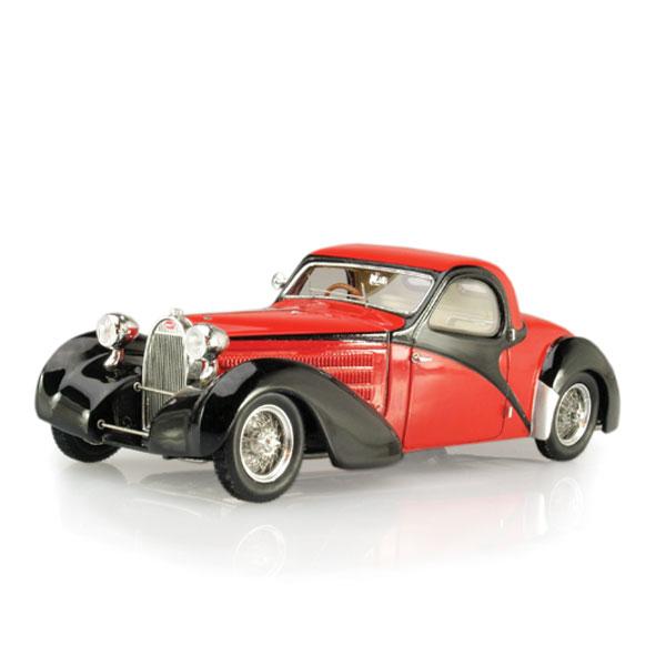 """Minichamps """"Mullin"""" 1939 Bugatti Type 57C Atalante"""