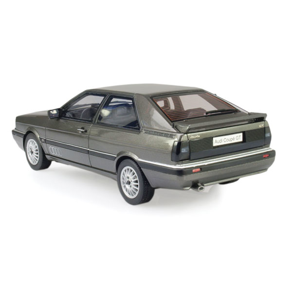 Otto Models Audi Coupe GT