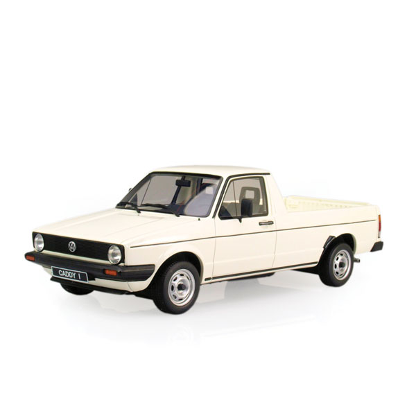 Ottomobile Volkswagen Caddy