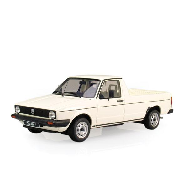 Ottomobile Volkswagen Caddy