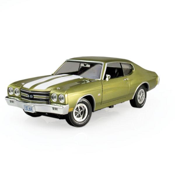 Auto World 1970 Chevelle