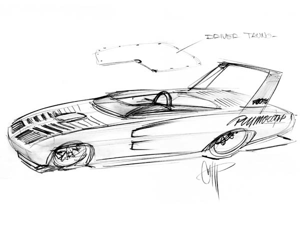 Who's Who, Chip Foose