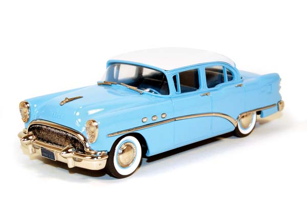 A Special Buick