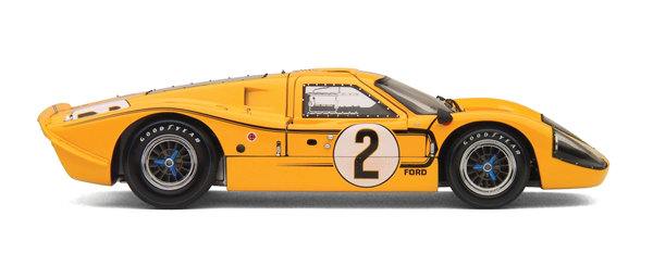 Donohue-GT40-MKIV