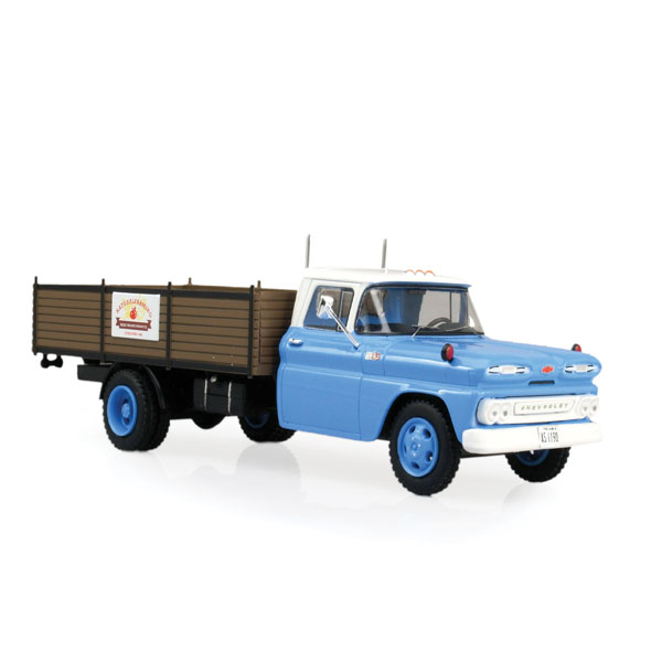 Premium X 1961 Chevrolet C30