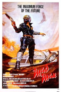 Mad Max poster