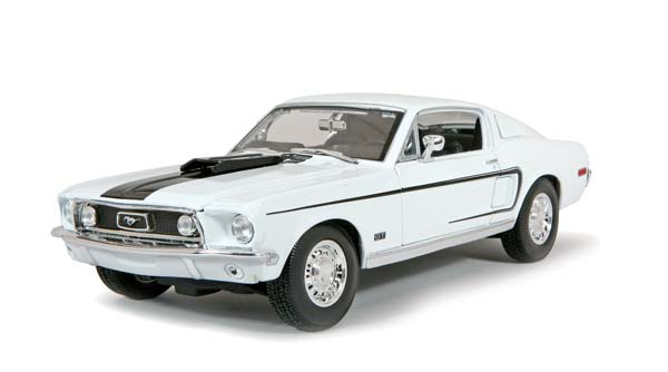 Maisto_1968_Ford_Mustang_GT_5cc