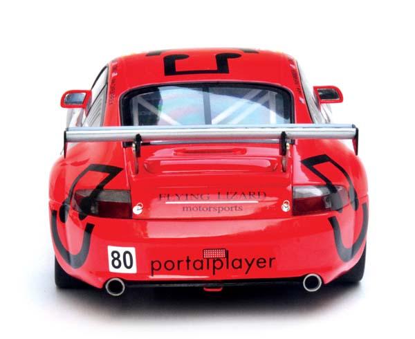 Turn Key Racers