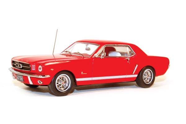PremiumX 1965 Mustang 2cc