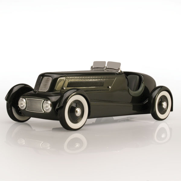 "Minichamps 1934 ""Edsel Ford"" Model 40 Speedster"