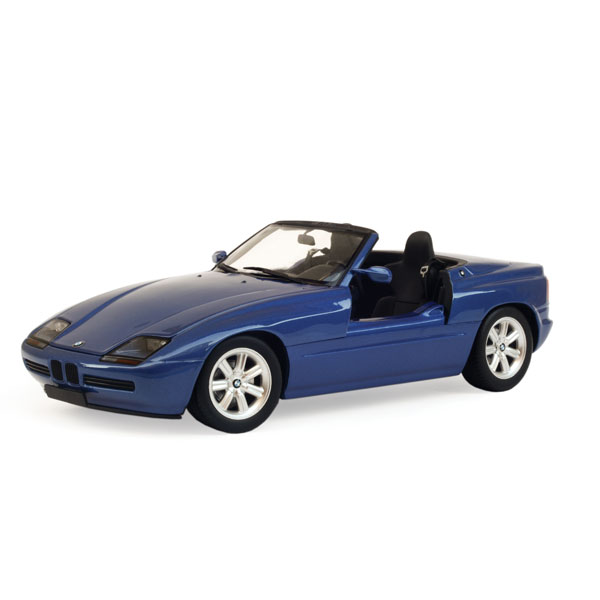 Bmw Z1 Door: Minichamps BMW Z1