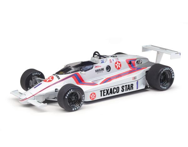 "Replicarz 1984 Indy 500 March-Cosworth ""Tom Sneva"""