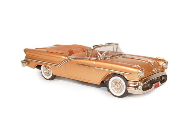 Brooklin 1957 Oldsmobile Convertible