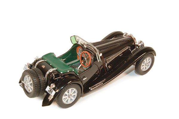 Minichamps Mullin Collection Type 54 Roadster