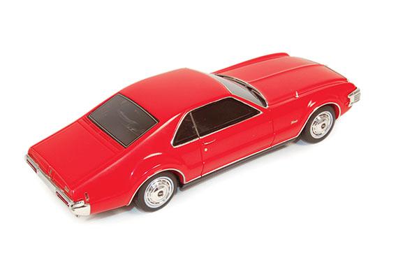 Spark 1968 Oldsmobile