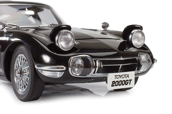 AUTOart Toyota 2000GT