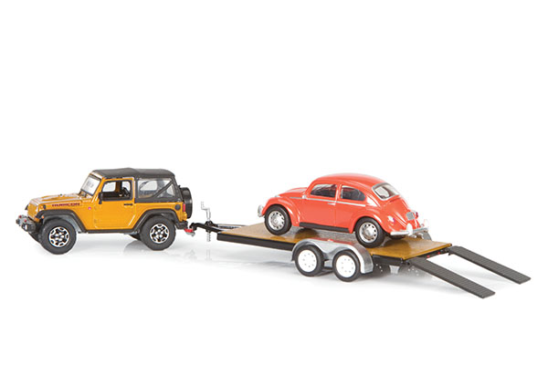 GreenLight Hitch & Tow Series