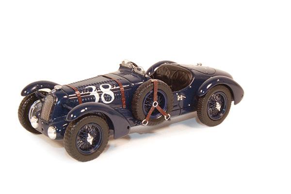 """Minichamps 1936 Talbot-Lago T26-SS """"Grand Prix"""""""