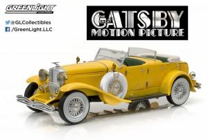 Gatsby Deusy