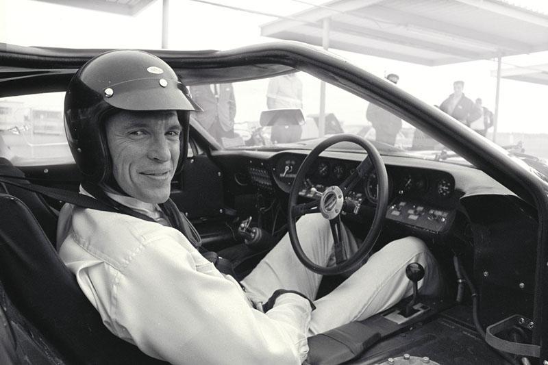 Dan Gurney: Racing's Renaissance Man