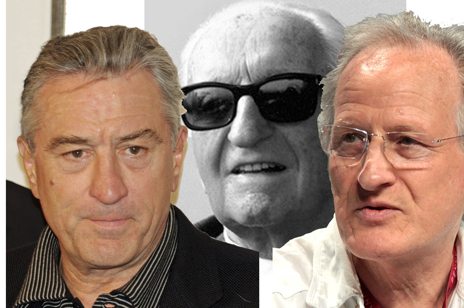 Ferrari Feud! Dueling Enzo Biopics slated for 2016