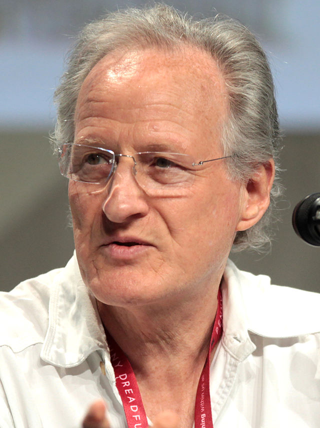 Michael_Mann_SDCC_2014