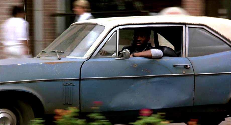 Beverly Hills Cop, Eddie Murphy, Nova, movie, Axel Foley