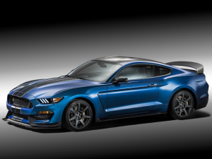 Shelby GT350R 2016, diecast, Mustang, pony car