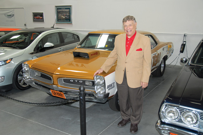 Diecast Legend Jim Wangers: Godfather of the GTO