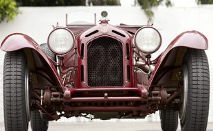Giant-scale Alfa for the well-heeled collector