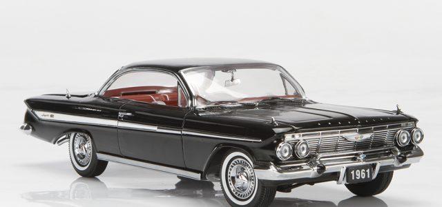 Sun Star 1961 Chevrolet Impala SS 409