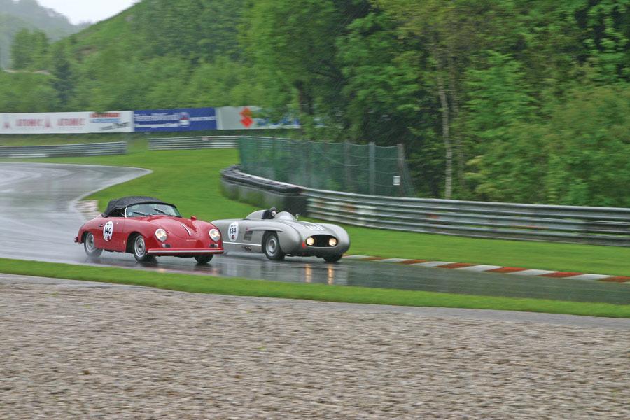 Porsche356andSl300_cc