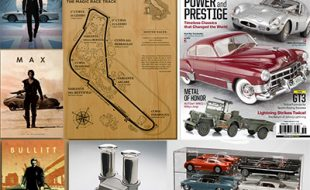 5 (Other) Great Gift ideas for Diecast Collectors
