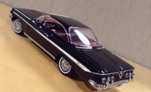 Model of the Day: Sun Star Chevy Impala SS409