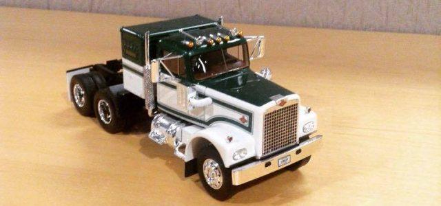 Model of the Day: NEO 1971 Diamond Reo